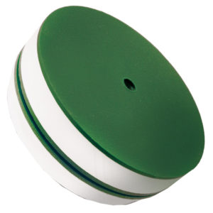 Cup Deckel ø10.8 cm, Recycling-Material - BMS51249