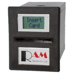 Kartenlesegerät Digicard - DC25000