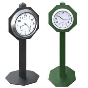 Uhrentafeln
