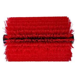 rote Bürste zu Schlägerreiniger Technobross - GSCE4014