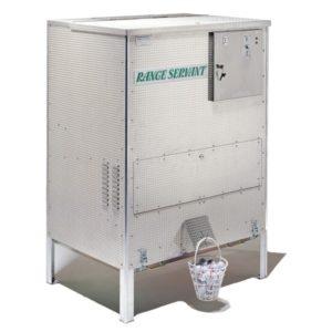 Ballautomat RS8, für 8'000 Bälle - RS180000