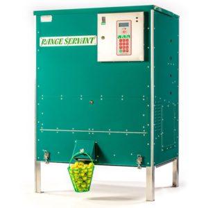 Ballautomat Green Line 8, für 8000 Bälle - RSGLD0001