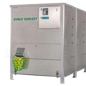 Ballautomat Ultima 15, für 16'000 Bälle - RSDUA0000
