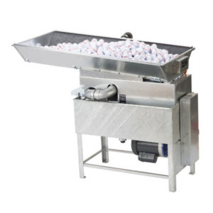 Ballwascher TWISTER 4 - MX55400