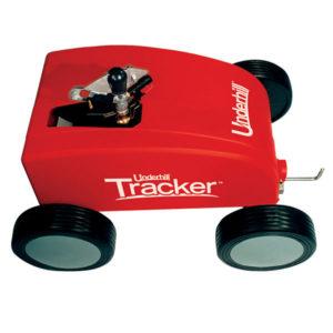 Bewässerungsfahrzeug Tracker von Underhill - UT-400