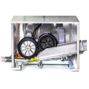 Blower Modul 400 Volt - RS800020