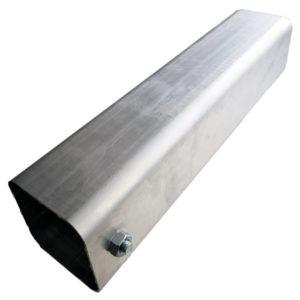 Bodenhülse für Netzpfosten - SI5600-B