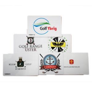 Chipkarten kontaktlos mit Logo - SC20054-L