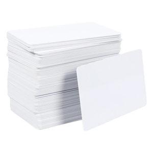 Chipkarten kontaktlos, weiss - SC20052