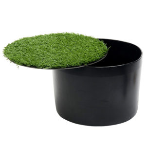 Cup und Deckel FootGolf - CA29600