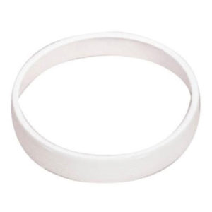 Cup Ring, weiss - DU44001