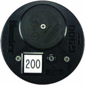 Distanzplatte für Sprinkler Toro und Hunter - SPM108