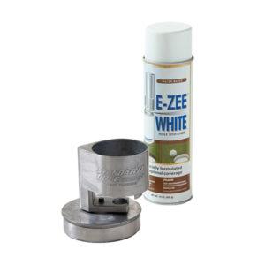 E-ZEE White Starter Kit - 55500