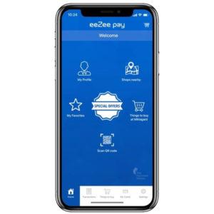 eeZee Pay App