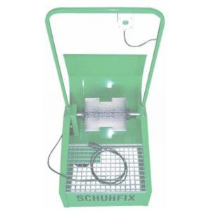 Ersatzbürste zu Schuhreiniger SCHUHFIX - SP08030