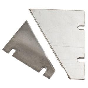 Ersatzmesser zu Green Edger Accuform - PA13261
