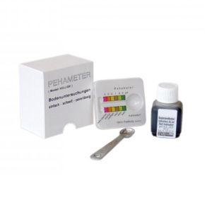Hellige pH - Meter - ST48511
