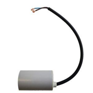 Kondensator klein zu Motor zu Ballwascher BT1950 - RS200801