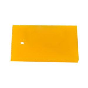 Kunststoffplatte zu Ballwascher - RSWGM0002