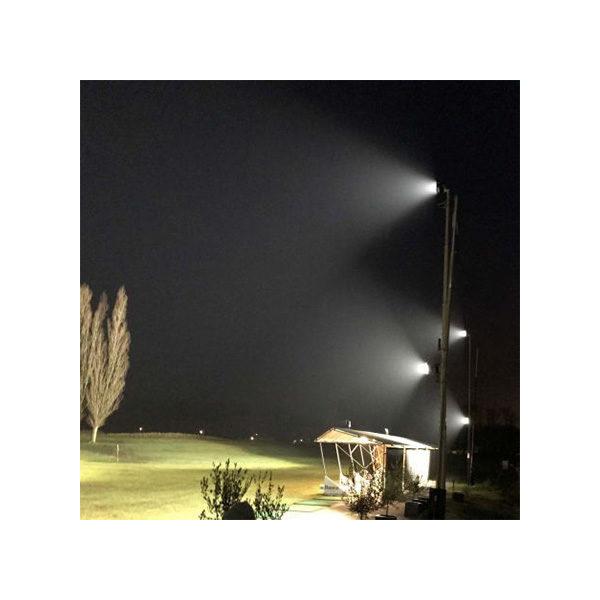 LED Range Light im Einsatz - RSOTA0041