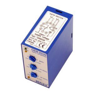Lichtschrankenverstärker zu Elektrobox - RS930331