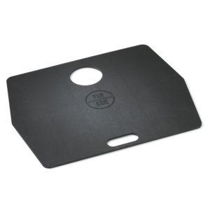 Lochbrett ABS Kunststoff - PA1030