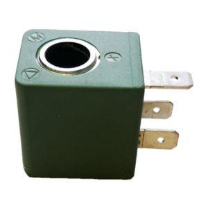 Magnetspule zu Ballwascher BT1950 - RSDISCE9950