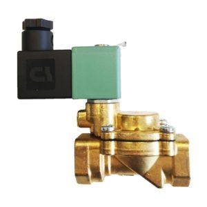 Magnetventil zu Ballwascher BT1300 - DISCE238D002