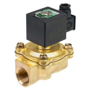Magnetventil zu Ballwascher BT1950 - DISCE238D008