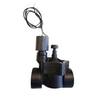 Magnetventil 3/4″ zu Caddy-Waschanlage - SI92125