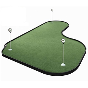 mobile Putting Greens