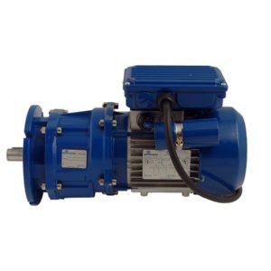 Motor zu Ballwascher BT1300 - RSWGA0003