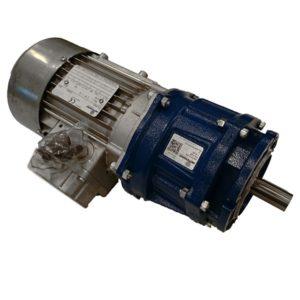 Motor zu Ballwascher BT1950 - RS200800