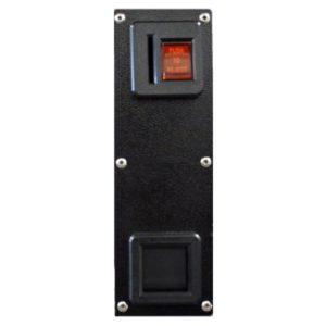 Münzprüfer elektronisch von vorne - RS10790