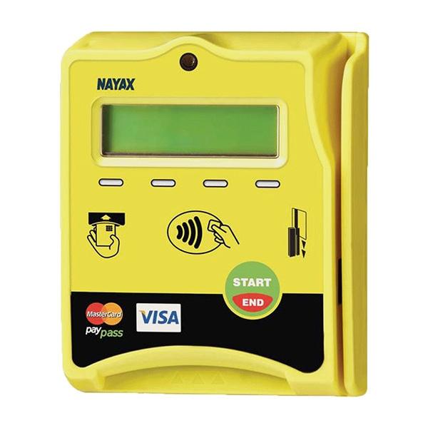 Kartenlesegerät Nayax VPOS