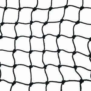 Netz PE schwarz, ø 1,8 mm - TN18665