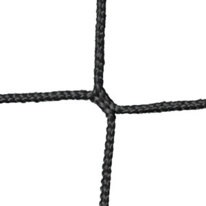 schwarzes Netz aus PP - ø 2,3mm - TN2520-00