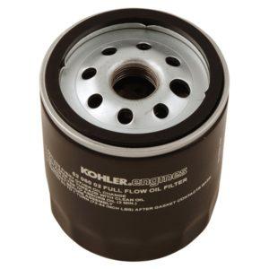 Ölfilter 15 HP zu MOP - RSMDA0003