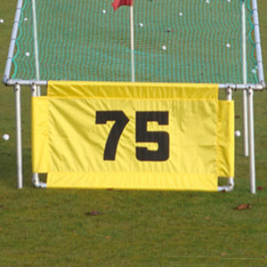 Rahmen für Range Banner - DU24302