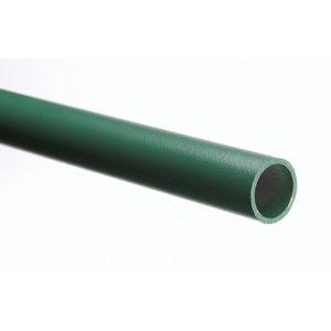 grüner Rechenstiel aus Aluminium - PA972