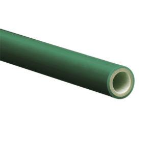 grüner Rechenstiel ProTect - PA