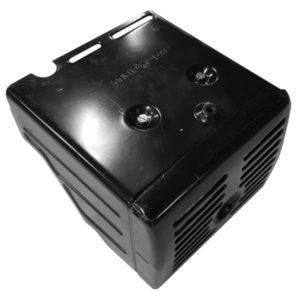 Schalldämpfer für MOP - RS505590