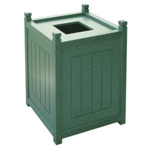 grüner Schlägerreiniger ACE, Green Line - 01660