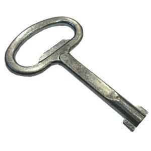 Schlüssel zu Steuerungskasten - 501250