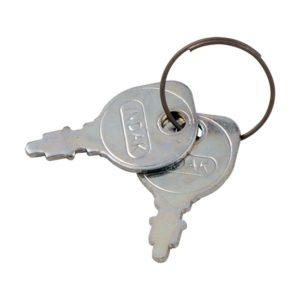 Schlüssel für MOP - RSMCA0026
