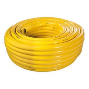 gelber Wasserschlauch Turboflex