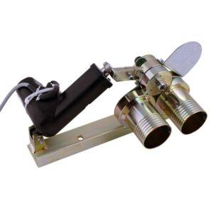 Schlauchweiche komplett zu Blower System - RSBCM0028
