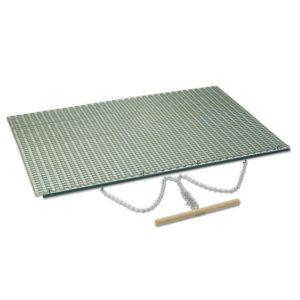 Schleppmatte Metall - P806008