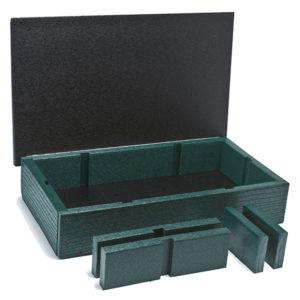 grüne Scorecard Box - PA3358-2