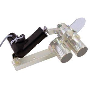 Stellmotor für Schlauchweiche zu Blower System - RSBAA0005
